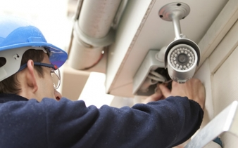 CCTV Installation and Maintenance
