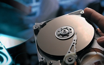 Backup System and Data Recovery