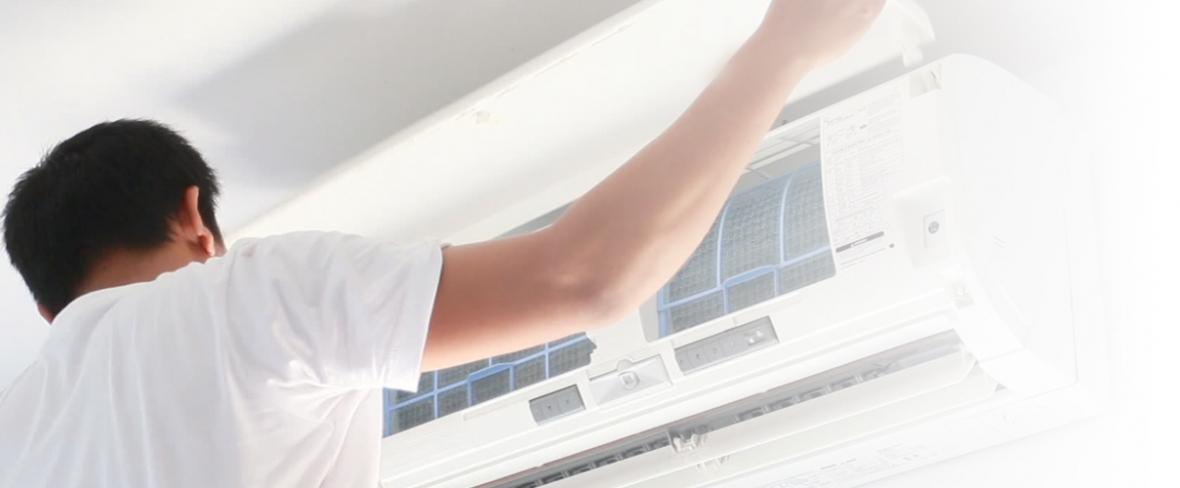 A/C Repair & Maintenance Service