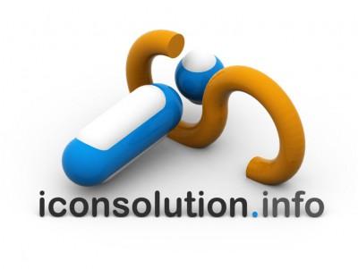 iconsolution logo